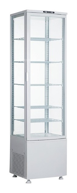 Витрина холодильная Koreco RTC280L