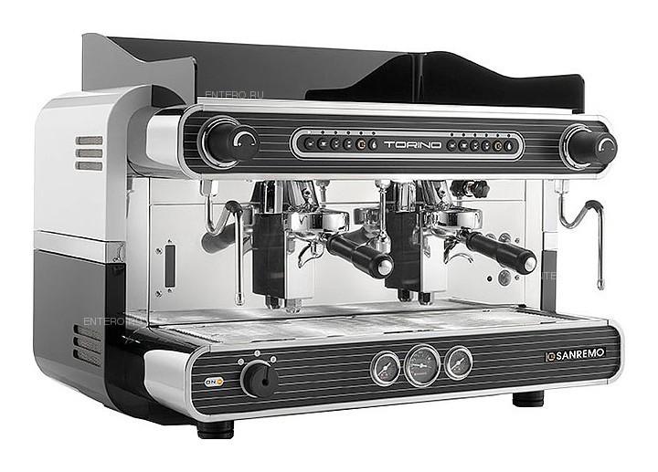 Кофемашина Sanremo Torino SAP 2