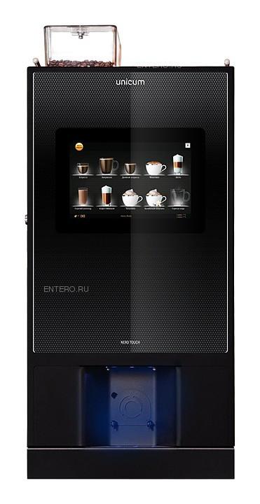 Кофейный автомат Unicum Nero Fresh Milk Touch