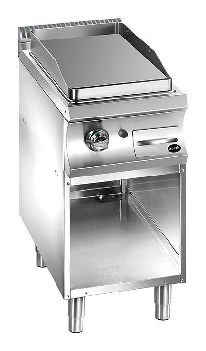 Сковорода открытая газовая Apach Chef Line GLFTG49LOS