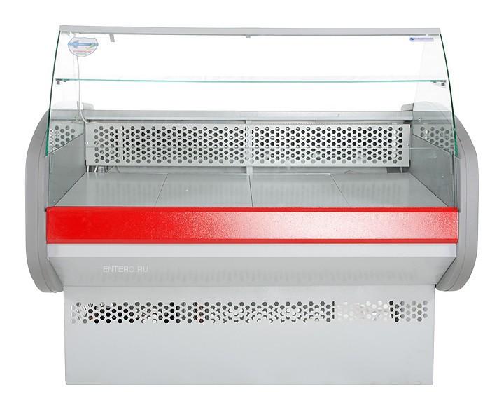 Витрина холодильная Скандинавия 5П130Н