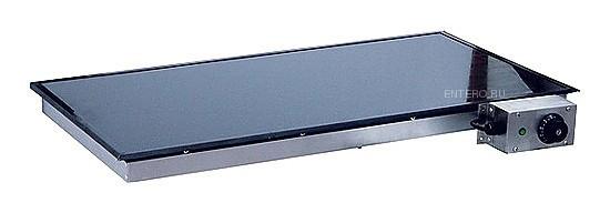 Подогреваемая столешница Kocateq DH3618