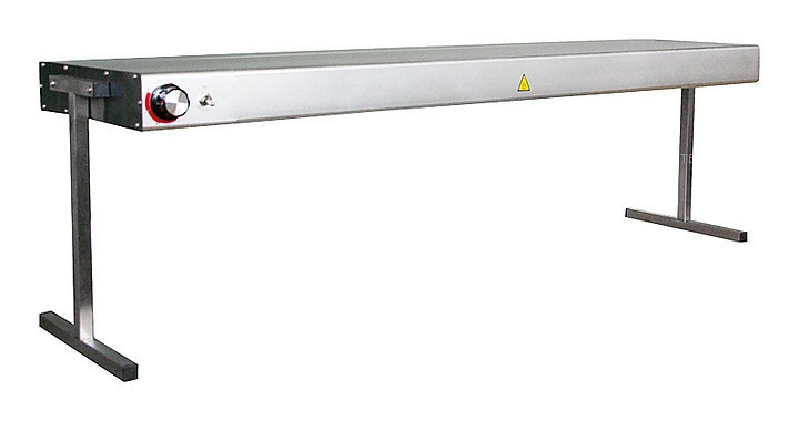 Лампа-нагреватель Kocateq DHWD342