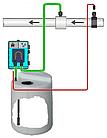 Дозирующий насос MP1-SPEEDY pH (1.8л/ч, 230V), фото 3