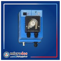 Дозирующий насос MP1-SPEEDY Rx (1.8л/ч, 230V)