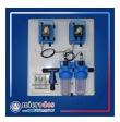 Насос мембранный с прибором MICRODOS ME3 PH/RX (10л/ч, 230V)