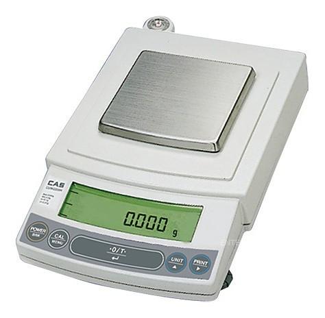 Весы лабораторные CAS CUW-420S