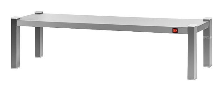 Полка тепловая ТММ НЭП-600