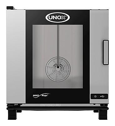Шкаф тепловой UNOX XEVSC-0711-CR