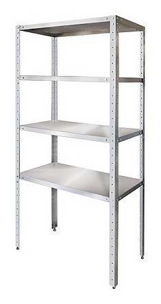 Стеллаж кухонный ITERMA СТС 11-903 Ш430