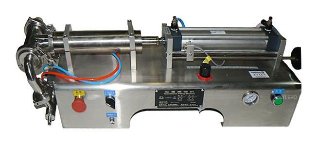 Дозатор поршневой Foodatlas Y1WTD Pro (10-300 мл)