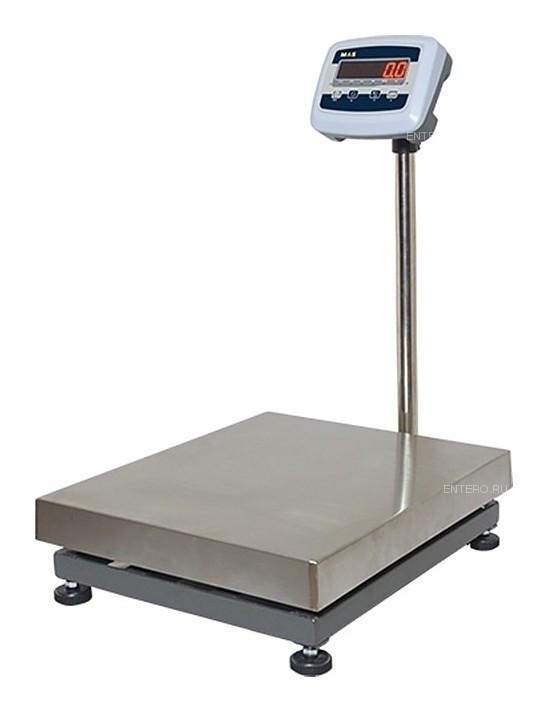 Весы напольные MAS PM1E-150-5060