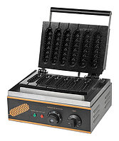 Аппарат для корн-догов VIATTO VKD-6