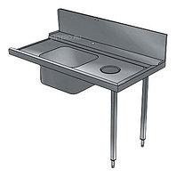 Стол для грязной посуды Electrolux Professional BHHPTBH14L (865311)