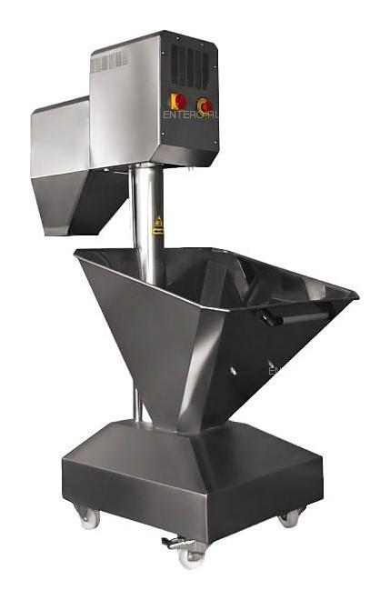 Мукопросеиватель Danler XL-2000
