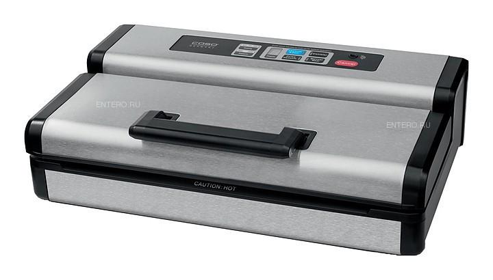 Упаковщик вакуумный CASO FastVAC 1000