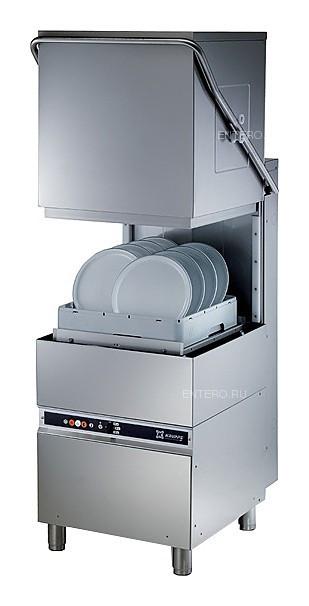 Купольная посудомоечная машина Krupps Cube CH120
