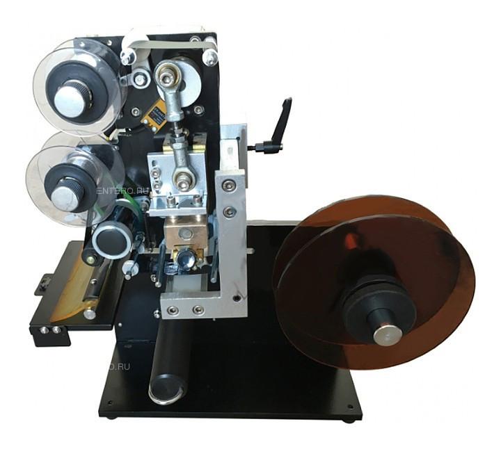 Отделитель этикеток Hualian HL-102 с датером