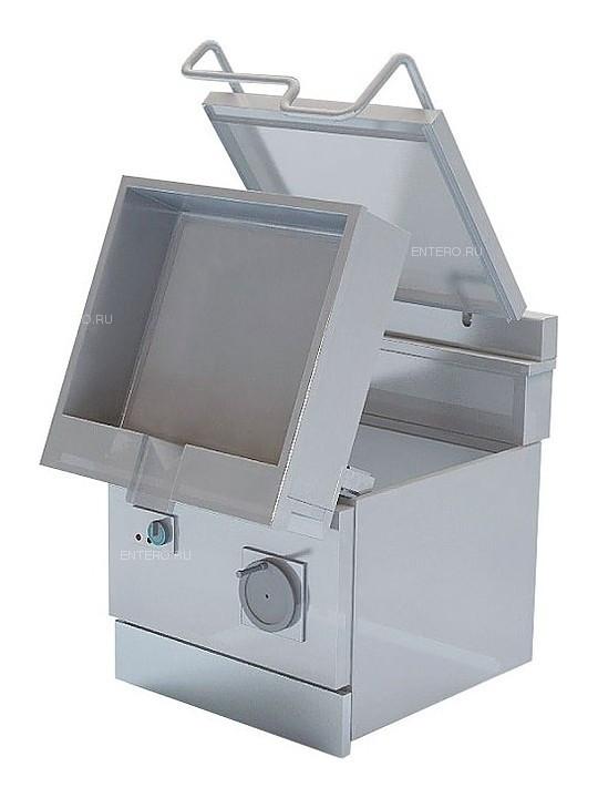 Сковорода опрокидывающаяся ATESY ЭСЧ-9-0.5-12 Традиция-2008