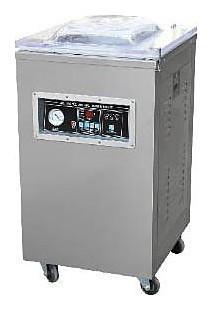 Упаковщик вакуумный Foodatlas DZ-400II Pro (электр. панель)