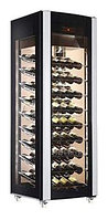 Винный шкаф Enigma RT-400L-3 Black