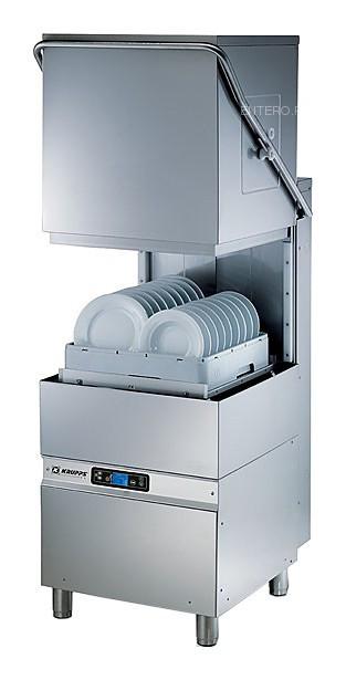 Купольная посудомоечная машина Krupps Koral K1100E