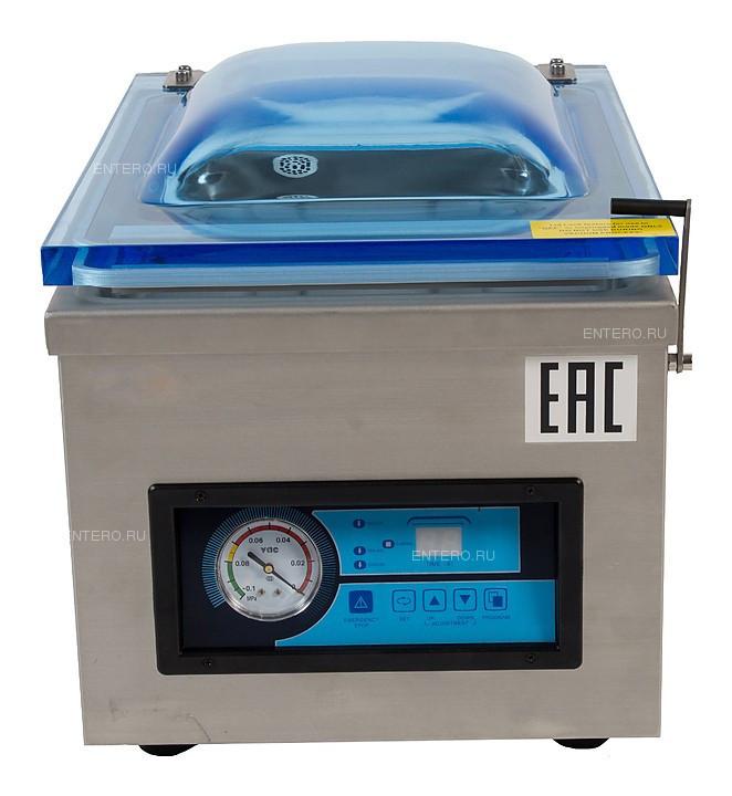 Упаковщик вакуумный EKSI EHVC-260T/1A