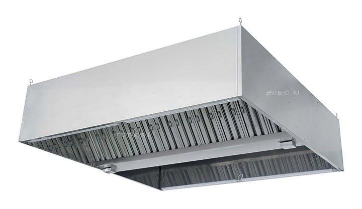 Зонт вентиляционный ATESY ЗВО-2000/2000
