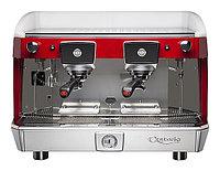 Кофемашина Astoria (C.M.A.) Core600 AEP/1 высокая группа, красная