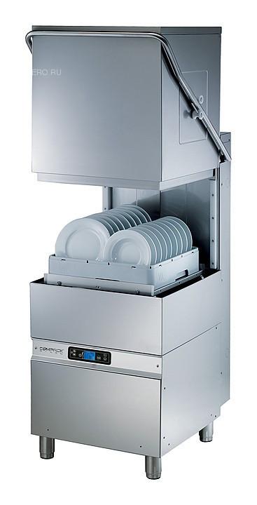 Купольная посудомоечная машина Compack X110E
