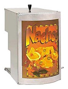Дозатор для сыра Cretors NCHXE-CS