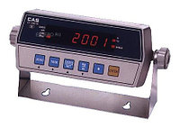 Весовой индикатор CAS CI-2001AC