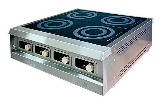Плита индукционная ITERMA ПКИ-4ПР-840/850/250