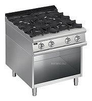Плита газовая Apach Chef Line LRG89OS