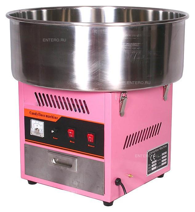 Аппарат для сахарной ваты ROAL MF-01