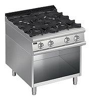 Плита газовая Apach Chef Line LRG87OS