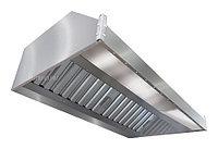 Зонт вытяжной ITERMA ЗВП-2000х1400х350