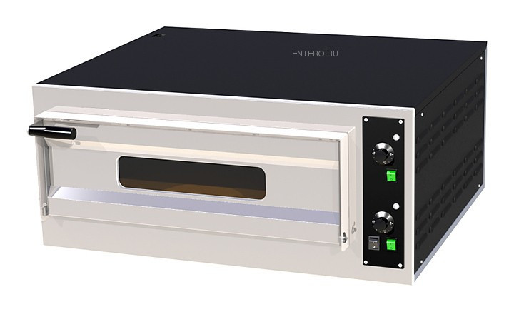 Печь для пиццы Azimut B 4+Thermometer