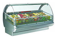 Витрина для мороженого ISA Gelatoshow 2 190 RV