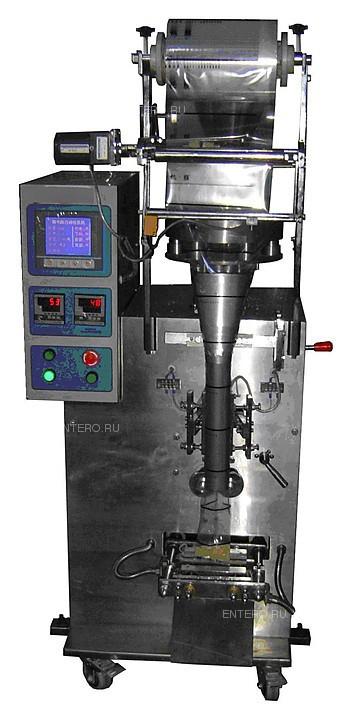 Фасовочно-упаковочная машина Foodatlas HP-200G (500-1000 гр, датер)