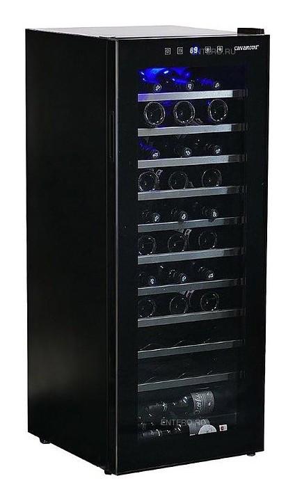 Винный шкаф Cavanova CV098C