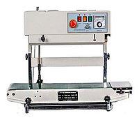 Запаиватель роликовый Foodatlas FR-770 Pro (вертикальный)