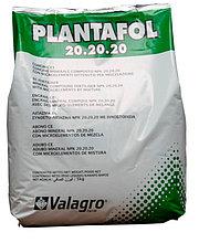 Плантафол 20-20-20 Плантафол 5-15-45