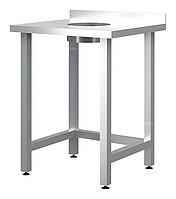 Стол для сбора отходов Cryspi Chef ССО 9/6