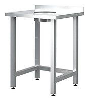 Стол для сбора отходов Cryspi Chef ССО 10/7