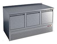 Стол холодильный Gastrolux СОН3-146/3Д/S (внутренний агрегат)