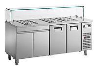 Стол холодильный Gemm TYO/20 (внутренний агрегат)
