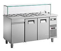 Стол холодильный Gemm TYO/16 (внутренний агрегат)