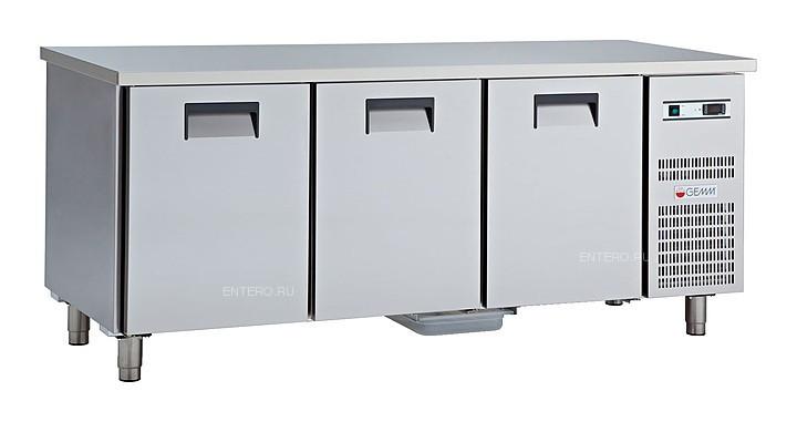 Стол холодильный Gemm TRPE/3A (внутренний агрегат)