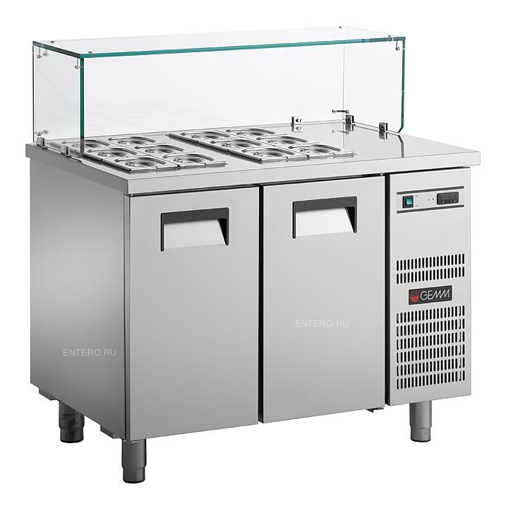 Стол холодильный Gemm TYO/12 (внутренний агрегат)